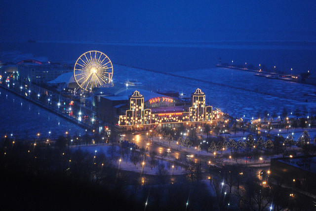 Navy Pier Events